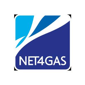 NET4GAS - logo