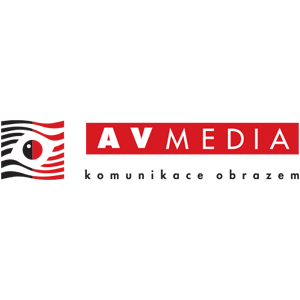 AV MEDIA - logo
